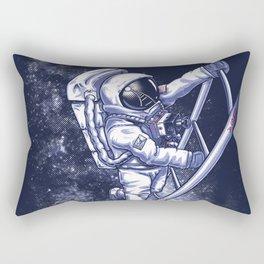July 1969 Rectangular Pillow