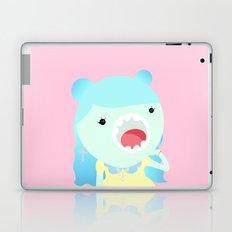 Sweet Kawai zombie Laptop & iPad Skin