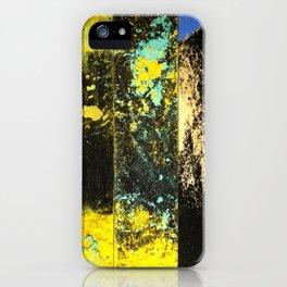 I am Survival because I am Destruction iPhone Case