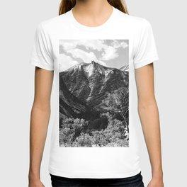 Paradise Valley, Kings River Canyon T-shirt