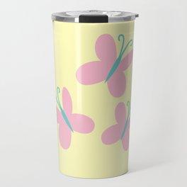 fluttershy Travel Mug