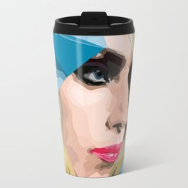 Lady G. Travel Mug