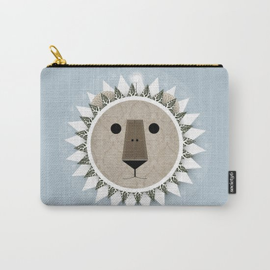 The Lion, the Witch and the Wardrobe Carry-All Pouch