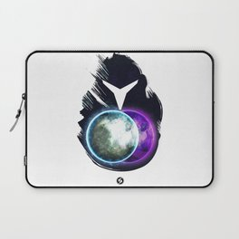 Metroid Prime 2: Echoes Laptop Sleeve