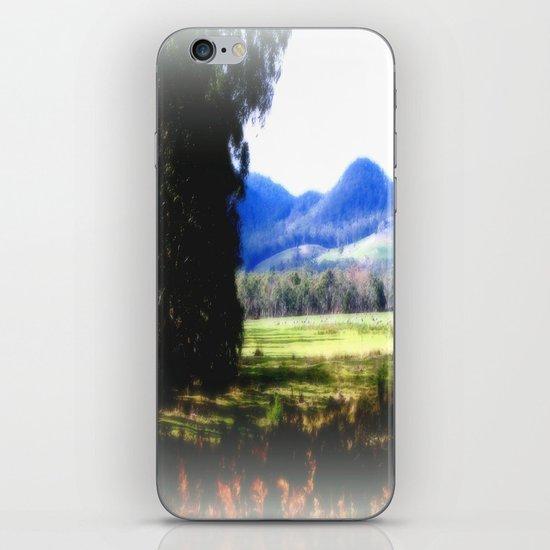 The Pyrenees iPhone & iPod Skin