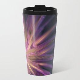 Psychedelic Dandelion Travel Mug