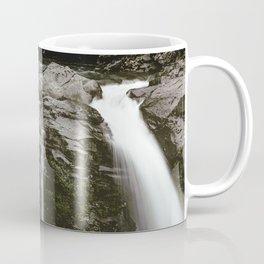 PNW Waterfall Coffee Mug