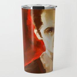 Jim Moriarty Travel Mug