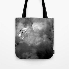 Andes. Tote Bag