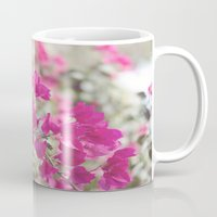 coldplay Mugs featuring Fix You by Carol Knudsen Photographic Artist