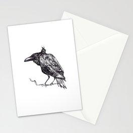 cuervo Stationery Cards