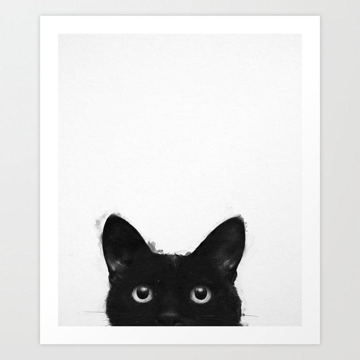 Are you awake yet? Art Print