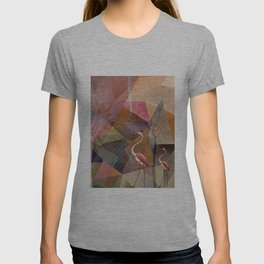 FLAMINGOS P23-C T-shirt