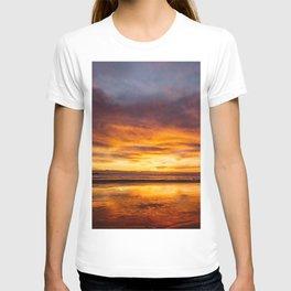 Heavens gate T-shirt
