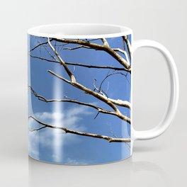 Bird as Prophet Coffee Mug