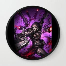 reaper over Wall Clock