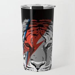 Bowie inspiration! Travel Mug