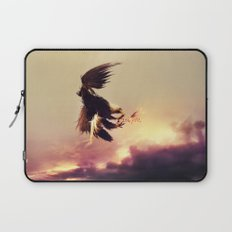 The Prey Laptop Sleeve