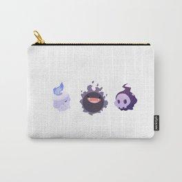 BooOooOoOO Carry-All Pouch
