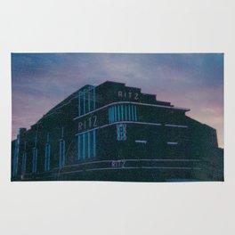 Ritz, Lincoln Rug
