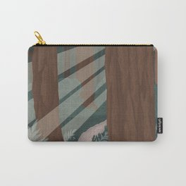 Redwood National Park Carry-All Pouch