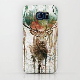 DEER IV iPhone Case
