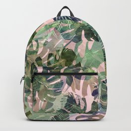 tropical confusion Backpack
