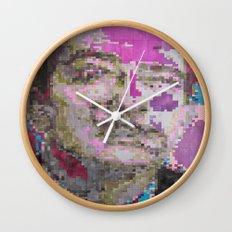 Dalí Wall Clock