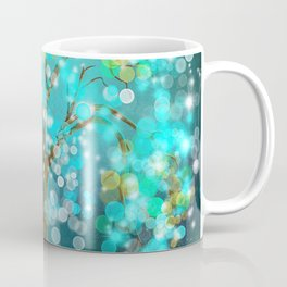 Tree of Light Coffee Mug