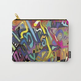 make it SIMPLE Carry-All Pouch