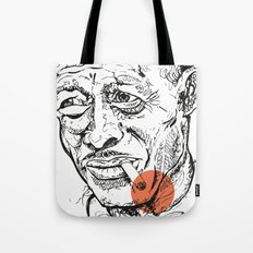 Son House - Get your clap! Tote Bag