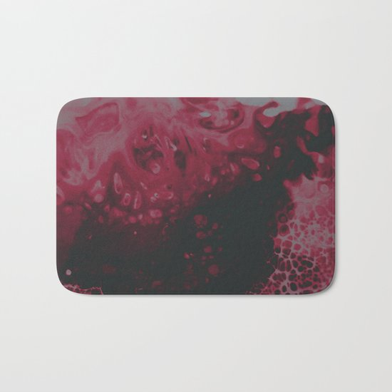 lovehurts Bath Mat
