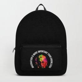 Albert II Backpack