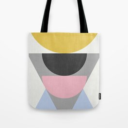 Geometric Art XIX Tote Bag