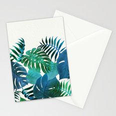 My Tropical Garden 18 Stationery Cards