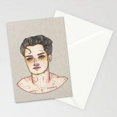 David Starlight Stationery Cards