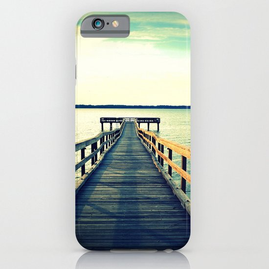 The Meeting Place iPhone & iPod Case