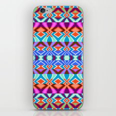 Mix #119 iPhone & iPod Skin
