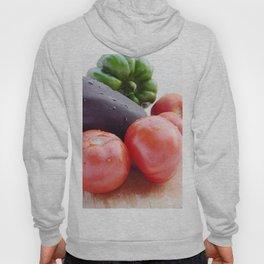 Vegetables Hoody