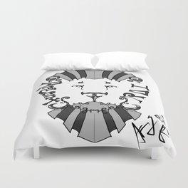 LION 新 Duvet Cover