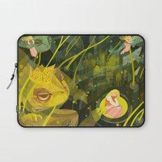 Thumbelina Laptop Sleeve