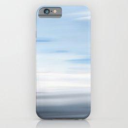 At Sea iPhone Case