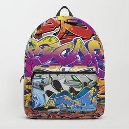 Graff Montage Backpack