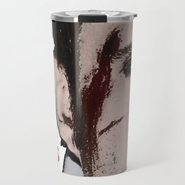 Coping with Zombies Travel Mug