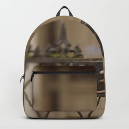 New Orleans 1239 Gate Backpack