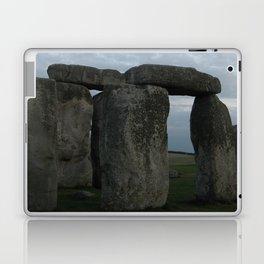 Mysteries Laptop & iPad Skin