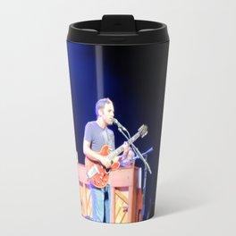 Jack Johnson Virginia Beach Travel Mug