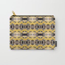 Cloudy with a side of sunny skies Carry-All Pouch