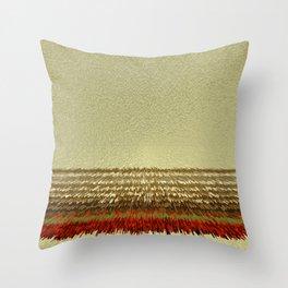 COLOR 35 Throw Pillow