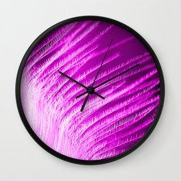 Secret midnight Call Wall Clock